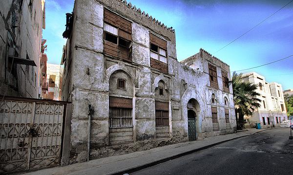 Jeddah Historical Area