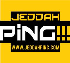 Jeddah Ping!!!