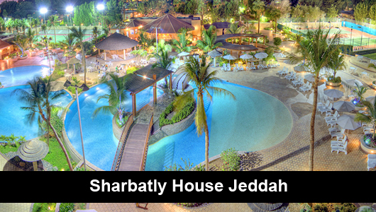 Sharbatly House Jeddah