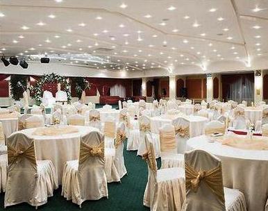 Hotel Sofitel Jeddah Al Hamra - Hall