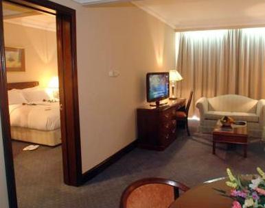 Hotel Sofitel Jeddah Al Hamra - Bedroom