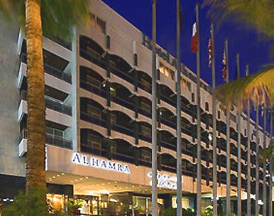 Hotel Sofitel Jeddah Al Hamra