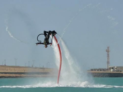 Albatoul Marine Flyboard