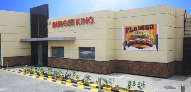 Burger King Jeddah