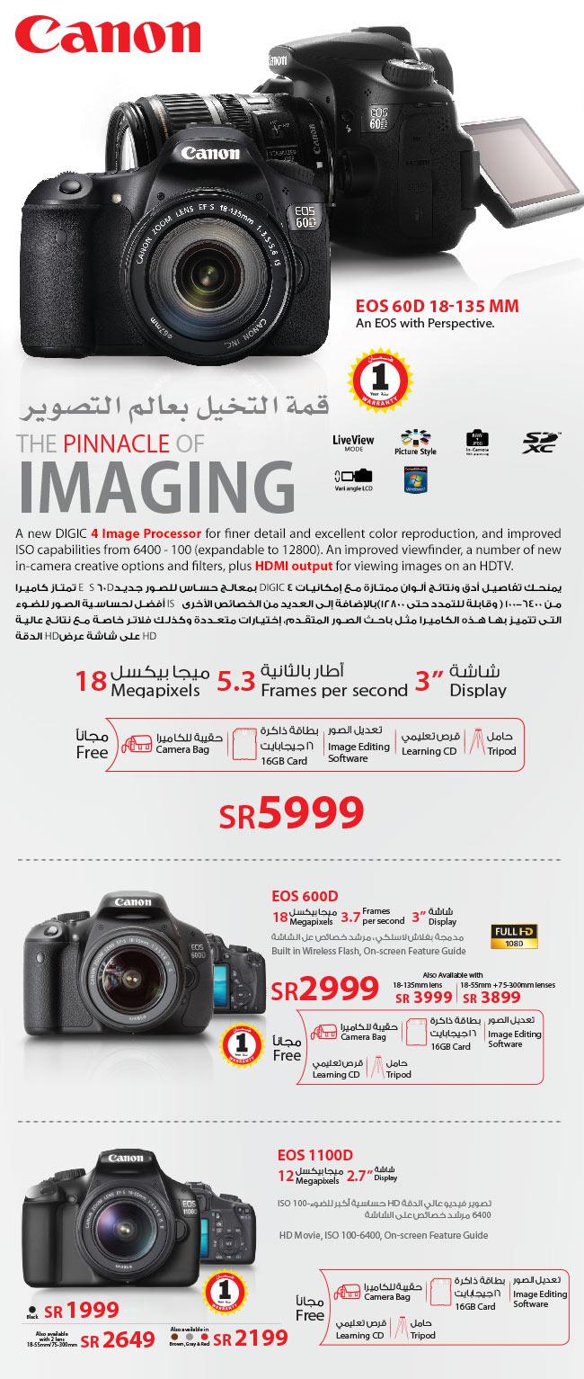 new canon cameras 2013