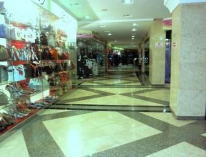 Queens Building - Commercial Center Jeddah
