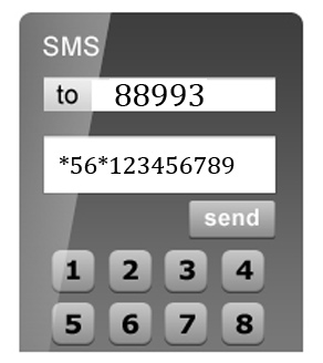 Saher Traffic Camera Violation SMS Alerts