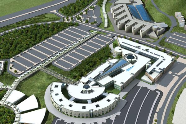 AL Baha University Pictures