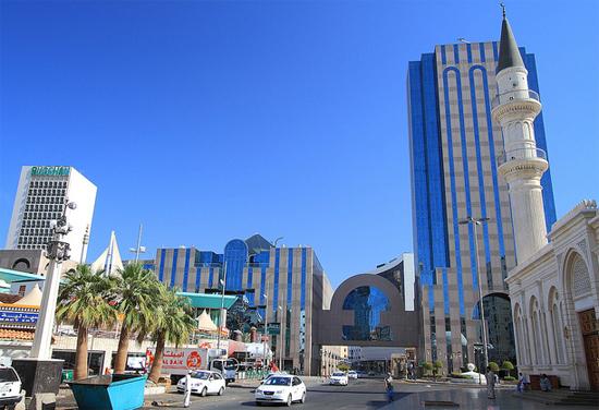 Balad in Jeddah