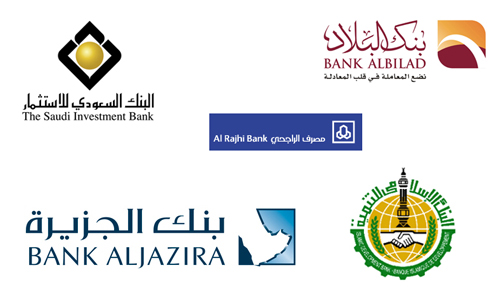 banks in saudi arabia List of Banks in Saudi Arabia