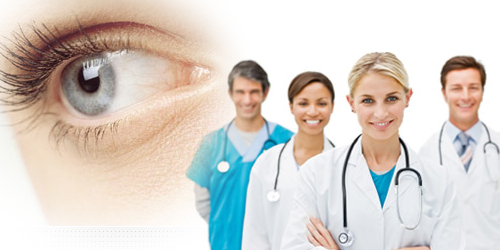 Eye Clinics in Jeddah