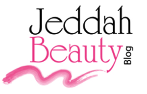Jeddah Beauty Blog Logo