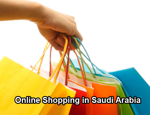 Online Shopping in Saudi Arabia