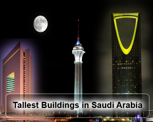 List of tallest Buildings in Saudi Arabia