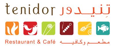 Tinidor Restaurant Jeddah Logo