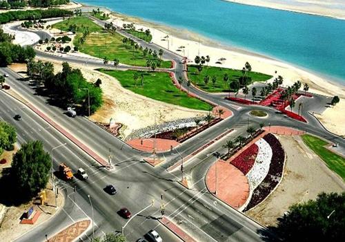 Saudi Arabia - Jubail Pictures