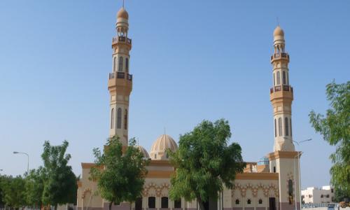 Saudi Arabia Jubail Pictures