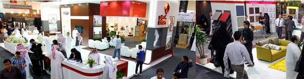 decofair jeddah 2013