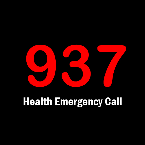 Health Emergency Call