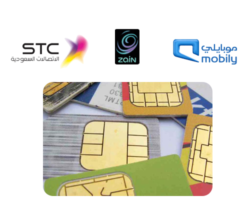 Identification of Mobile SIM cards