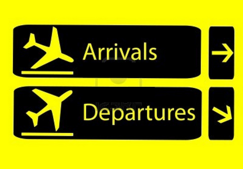 Departures Jeddah Airport / Arrivals Jeddah Airport