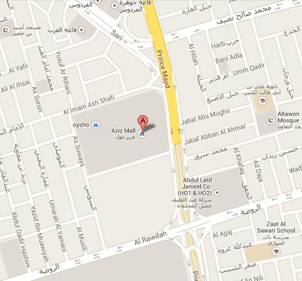 aziz_mall_map