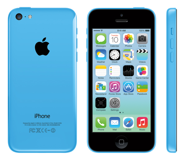 iPhone 5c photos1 iPhone 5S Price in Saudi Arabia