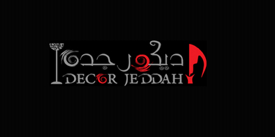 Jeddah Decor Logo