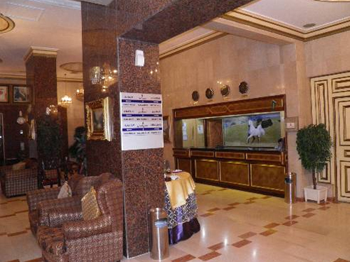 Jeddah Gulf for Hotel Suites Photos
