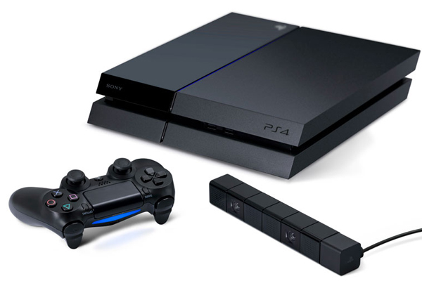 playstation4 photos 10 Sony Playstation 4 Price in Saudi Arabia