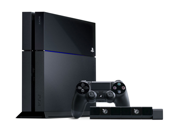 playstation4 photos 5 Sony Playstation 4 Price in Saudi Arabia