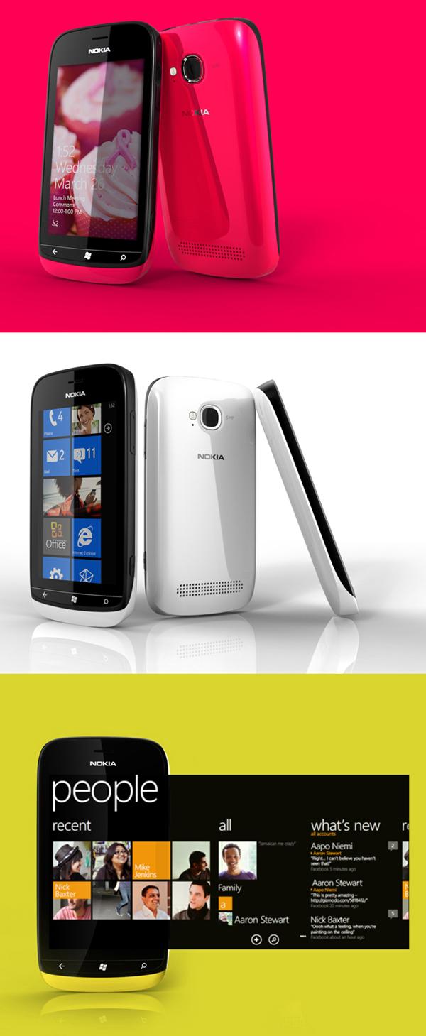 Nokia Lumia 719C Price in Saudi Arabia