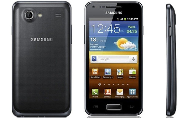 Samsung Galaxy core advance Price in Saudi Arabia