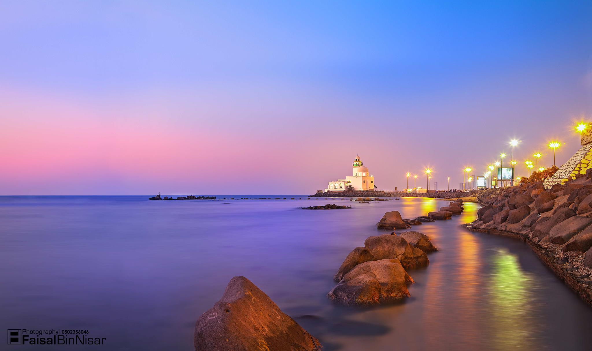 Amazing Jeddah Photography