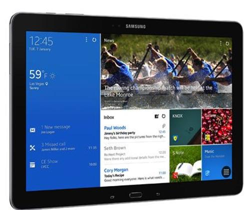 Samsung Galaxy Note Pro 12.2 Price in Saudi Arabia