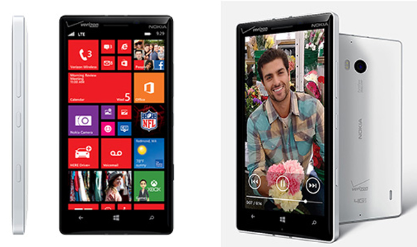 Nokia Lumia Icon Price in Saudi Arabia