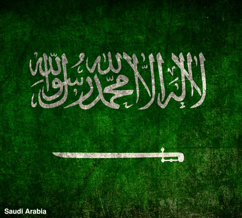 Saudi Arabia Official Websites