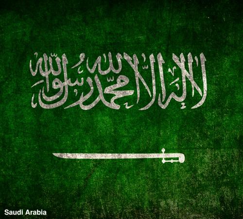 Saudi Arabia Official Websites