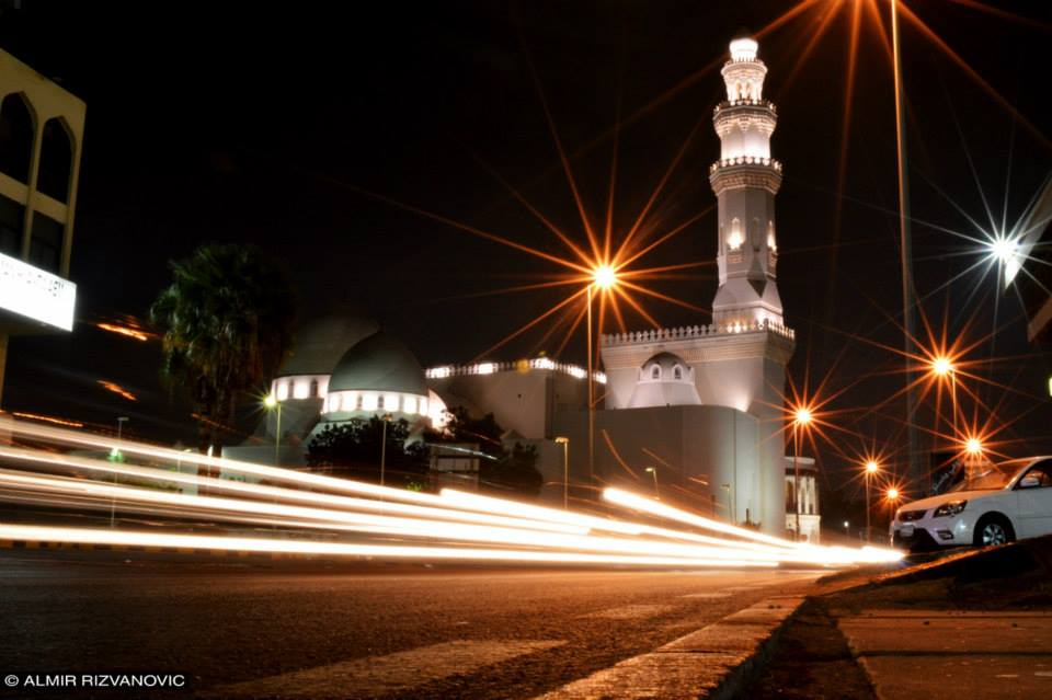 Jeddah HD Photography