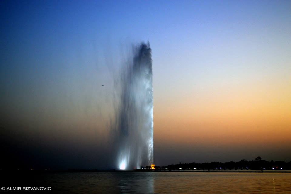 Best Jeddah Photography