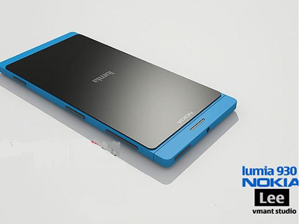 Nokia Lumia 930 Price in Saudi Arabia