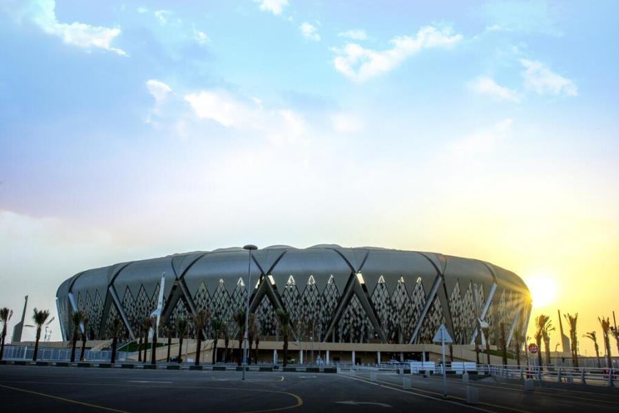 King Abdullah Sports City hd photos