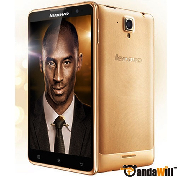 Lenovo Golden Warrior S8 Price in Saudi Arabia