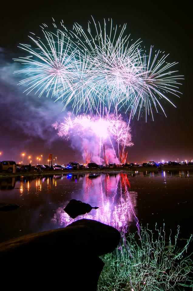 Jeddah Summer Festival photography