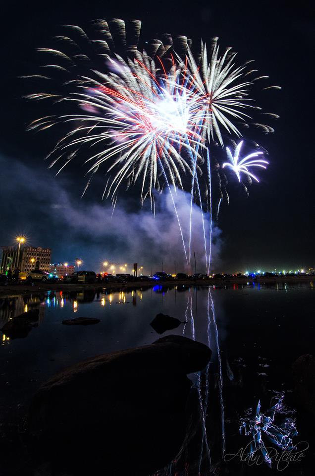 Jeddah Summer Festival 2014