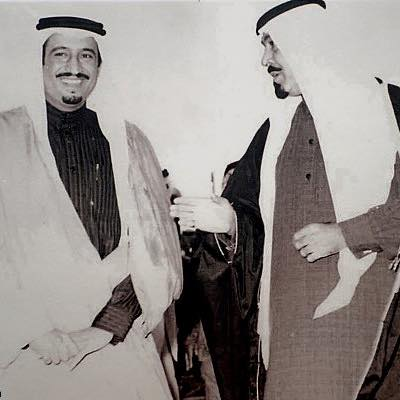old picture of king abdullah -3