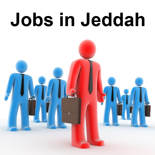 Jobs in Jeddah 2015
