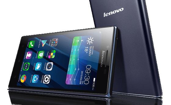 Lenovo P70 Mobile Price in Saudi Arabia