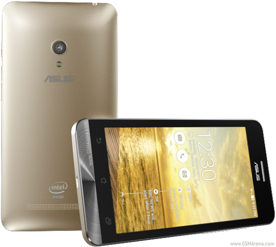 Asus Zenfone 5 Mobile Price in Saudi Arabia 2015